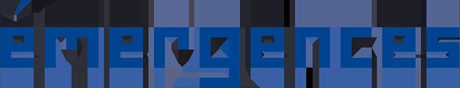 Logo Festival Emergences