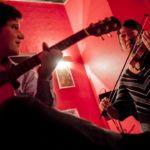 Photo Barathon - duo Antoine Laudière et Yurie Hu © Rémi Angel